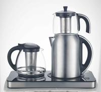 WX-8993T-H3 茶盘套装水壶